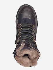 Bisgaard - bisgaard marcus - sko - antracite - 3