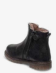 Bisgaard - bisgaard noel - sko - black - 2