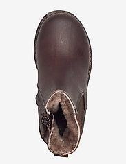 Bisgaard - bisgaard noel - sko - brown - 3