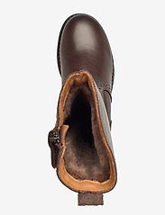 Bisgaard - bisgaard myra - sko - brown - 3