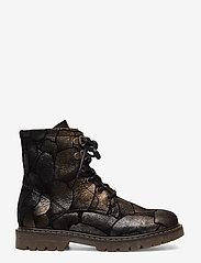 Bisgaard - Boot - stövlar & kängor - black flower - 1