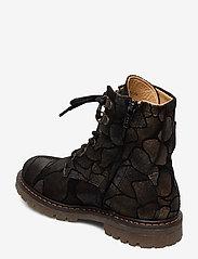 Bisgaard - Boot - stövlar & kängor - black flower - 2