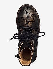 Bisgaard - Boot - stövlar & kängor - black flower - 3