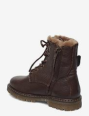 Bisgaard - Boot - vinterstövlar - brown - 2