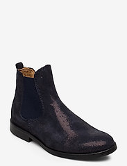 Bisgaard - Boot - stövlar & kängor - blue - 0