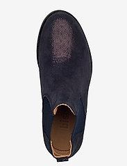 Bisgaard - Boot - stövlar & kängor - blue - 3