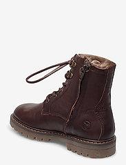 Bisgaard - bisgaard nela - sko - brown - 2