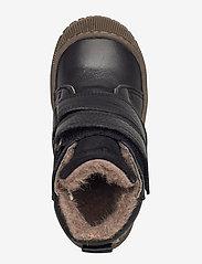 Bisgaard - bisgaard evon - vinterstøvler - black - 3