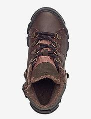 Bisgaard - bisgaard damon - sko - brown - 3