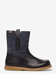 Bisgaard - bisgaard elke - vinterstøvler - black - 1