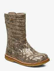 Bisgaard - TEX boot - stövlar & kängor - stone - 0