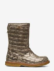 Bisgaard - TEX boot - stövlar & kängor - stone - 1