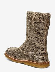 Bisgaard - TEX boot - stövlar & kängor - stone - 2