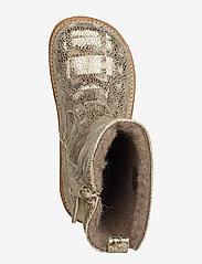Bisgaard - TEX boot - stövlar & kängor - stone - 3