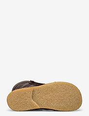 Bisgaard - bisgaard flor - sko - brown - 4