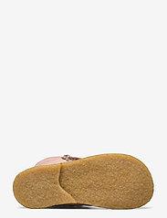 Bisgaard - bisgaard flor - sko - nude - 4