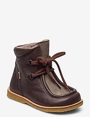 Bisgaard - bisgaard frey - sko - brown - 0
