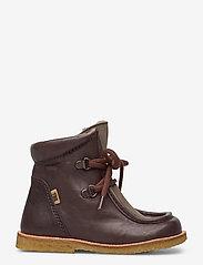 Bisgaard - bisgaard frey - sko - brown - 1