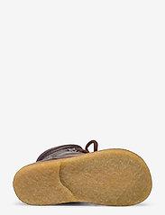 Bisgaard - bisgaard frey - sko - brown - 4