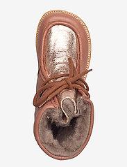 Bisgaard - bisgaard frey - sko - sienna - 3