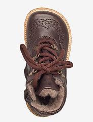 Bisgaard - bisgaard ellie - sko - brown - 3