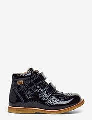 Bisgaard - TEX boot - stövlar & kängor - blue patent - 1