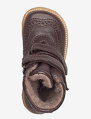 Bisgaard - bisgaard fria - sko - brown - 3