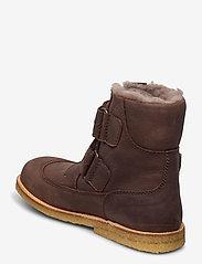 Bisgaard - bisgaard eliah - sko - brown - 2