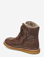 Bisgaard - TEX Boot - stövlar & kängor - brown - 2