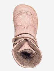 Bisgaard - bisgaard elba - sko - nude - 3
