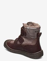 Bisgaard - bisgaard ela - vinterstøvler - brown - 2