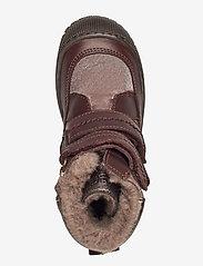 Bisgaard - bisgaard ela - vinterstøvler - brown - 3