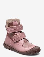 Bisgaard - bisgaard ela - vinterstøvler - rose - 0