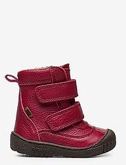 Bisgaard - TEX boot - stövlar & kängor - pink - 1