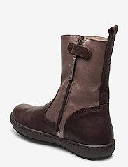 Bisgaard - bisgaard dora - sko - brown - 2