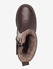 Bisgaard - bisgaard dora - sko - brown - 3