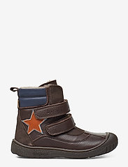 Bisgaard - TEX boot - vinterstövlar - brown - 1