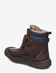 Bisgaard - TEX boot - vinterstövlar - brown - 2