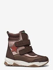 Bisgaard - bisgaard dorel - sko - brown - 1