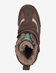 Bisgaard - bisgaard dorel - sko - brown - 3