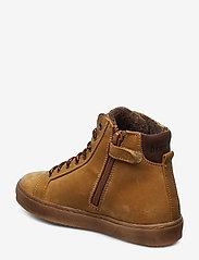 Bisgaard - TEX boot - sko - khaki - 2