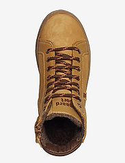 Bisgaard - TEX boot - sko - khaki - 3