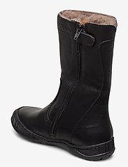 Bisgaard - bisgaard frederikke - sko - black - 2
