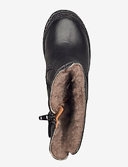 Bisgaard - bisgaard frederikke - sko - black - 3