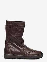 Bisgaard - bisgaard ejra - sko - brown - 1
