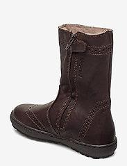 Bisgaard - bisgaard ejra - sko - brown - 2