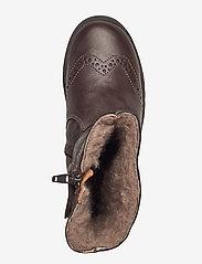 Bisgaard - bisgaard ejra - sko - brown - 3