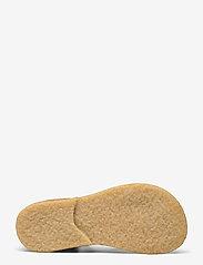 Bisgaard - bisgaard birke - sandalen met riempjes - mustard - 4