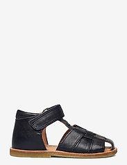 Bisgaard - bisgaard birke - sandalen met riempjes - navy - 1