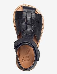 Bisgaard - bisgaard birke - sandalen met riempjes - navy - 3